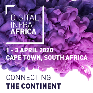 Digital Infra Africa 2020