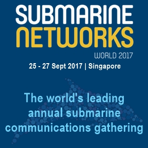 Submarine Networks World 2017