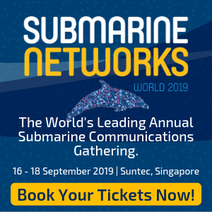 Submarine Networks World 2019