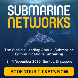 Submarine Networks World 2020