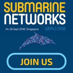 Submarine Networks World 2018