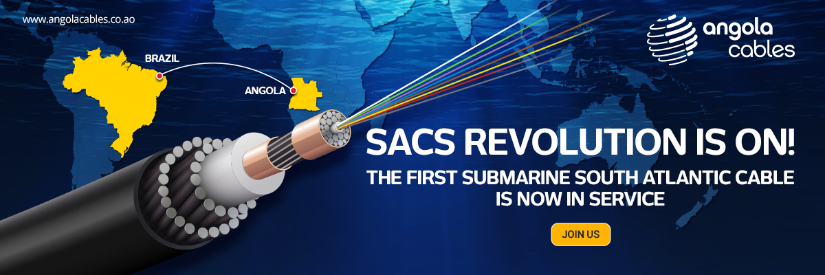 SACS, the first South Atlantic Cable System