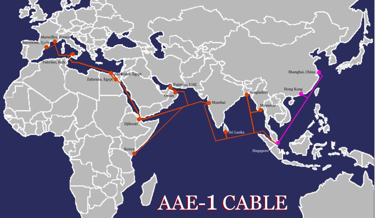 AAE-1 Cable Map V1