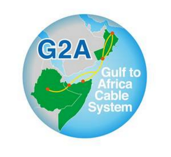 G2A Cable Route