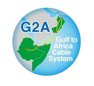 G2A Cable Map