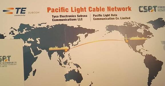 Pacific Light Cable Network