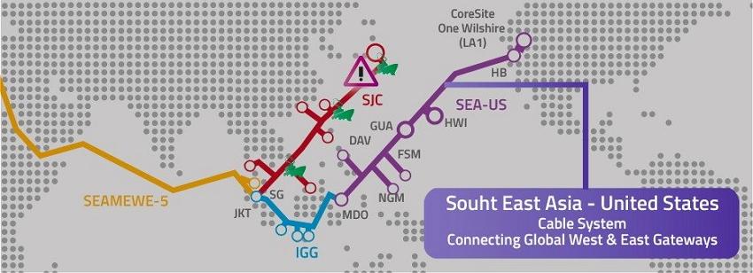 Submarine Networks - Submarine Networks