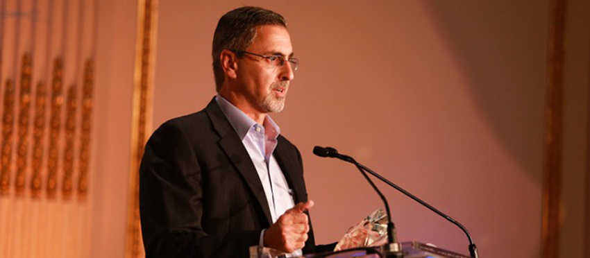Larry Schwartz, Chairman and CEO, Seaborn Networks